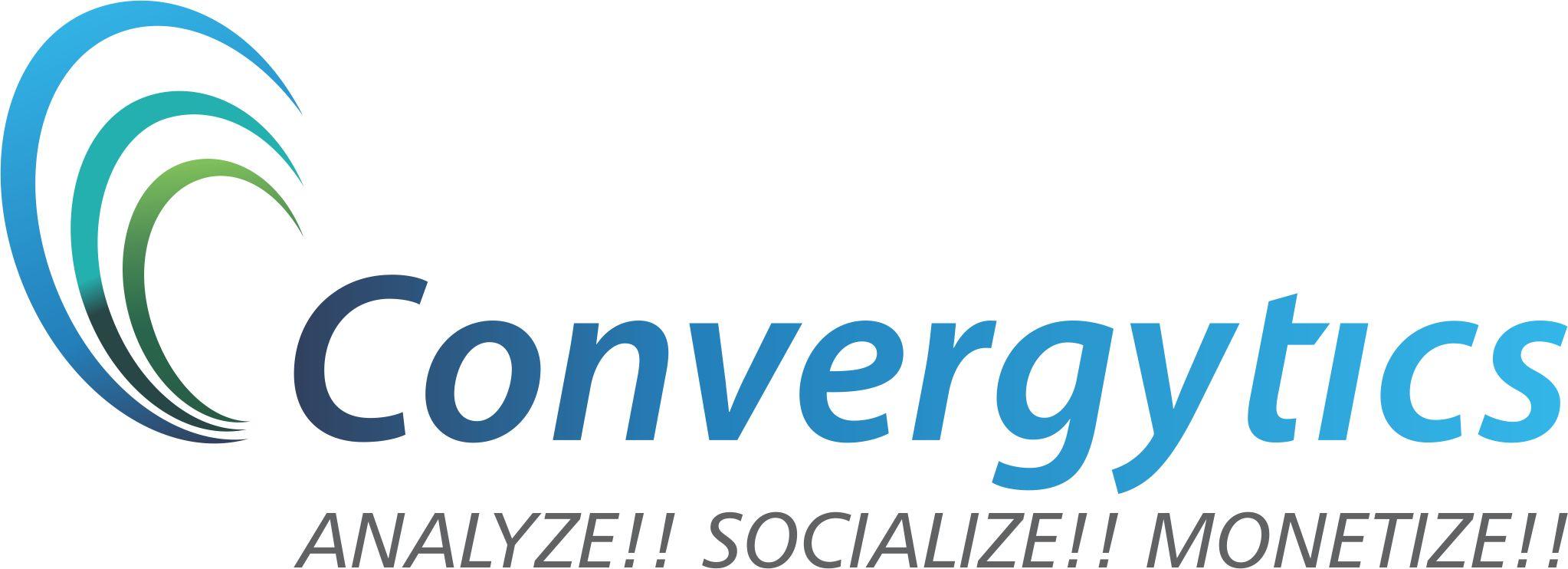Convergytics Logo